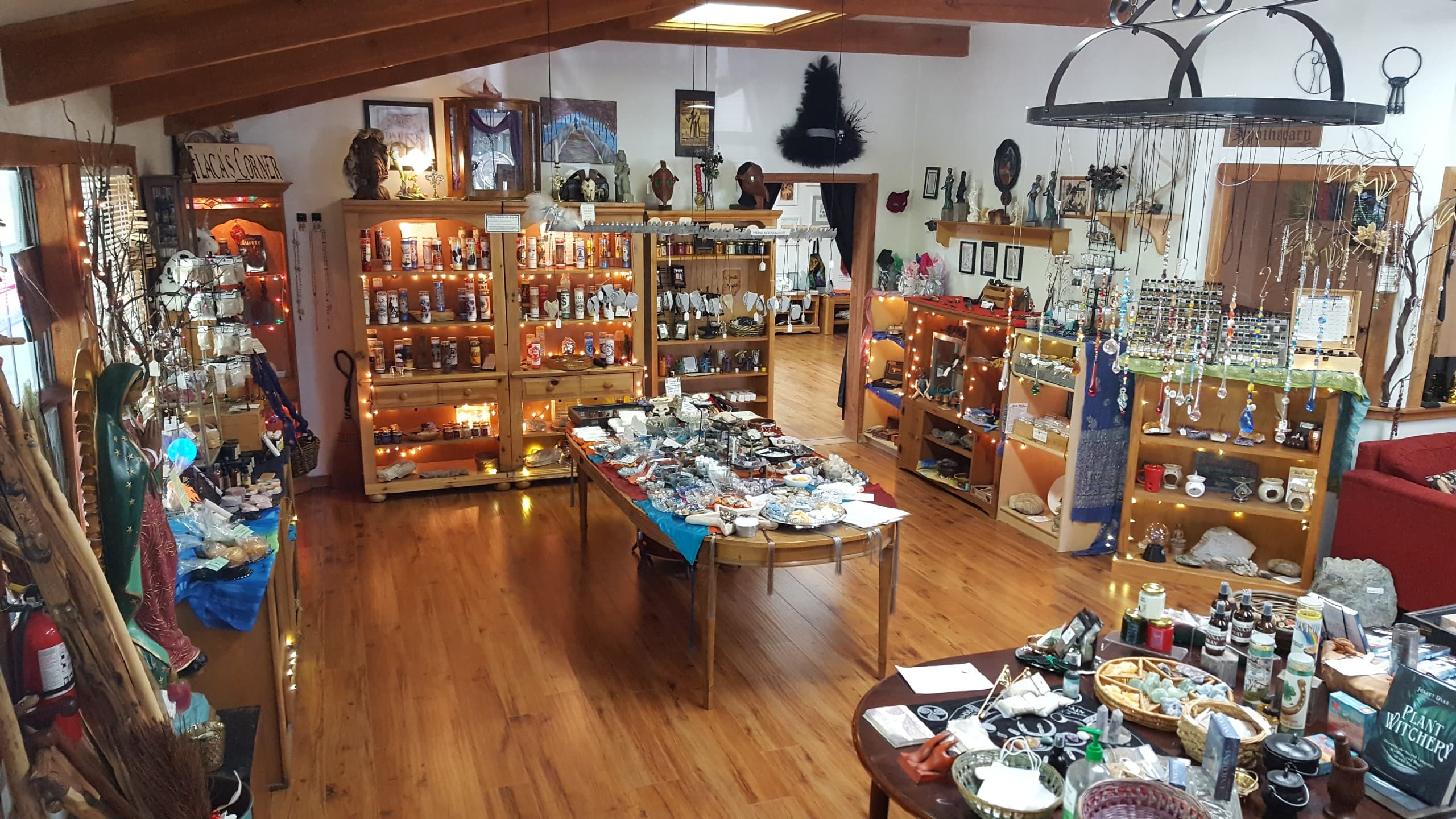 Crossroads Metaphysical Store